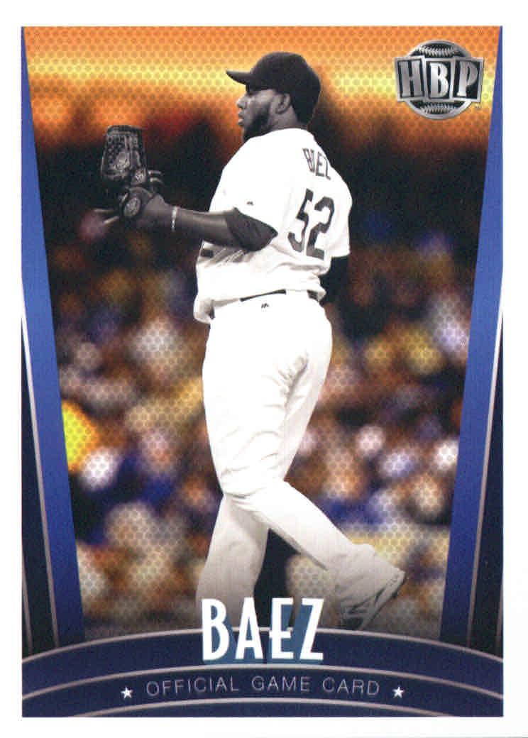 sale retailer 54882 706bf Buy Pedro Baez Cards Online   Pedro Baez Baseball Price ...