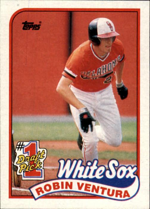 Buy Robin Ventura Cards Online Robin Ventura Baseball