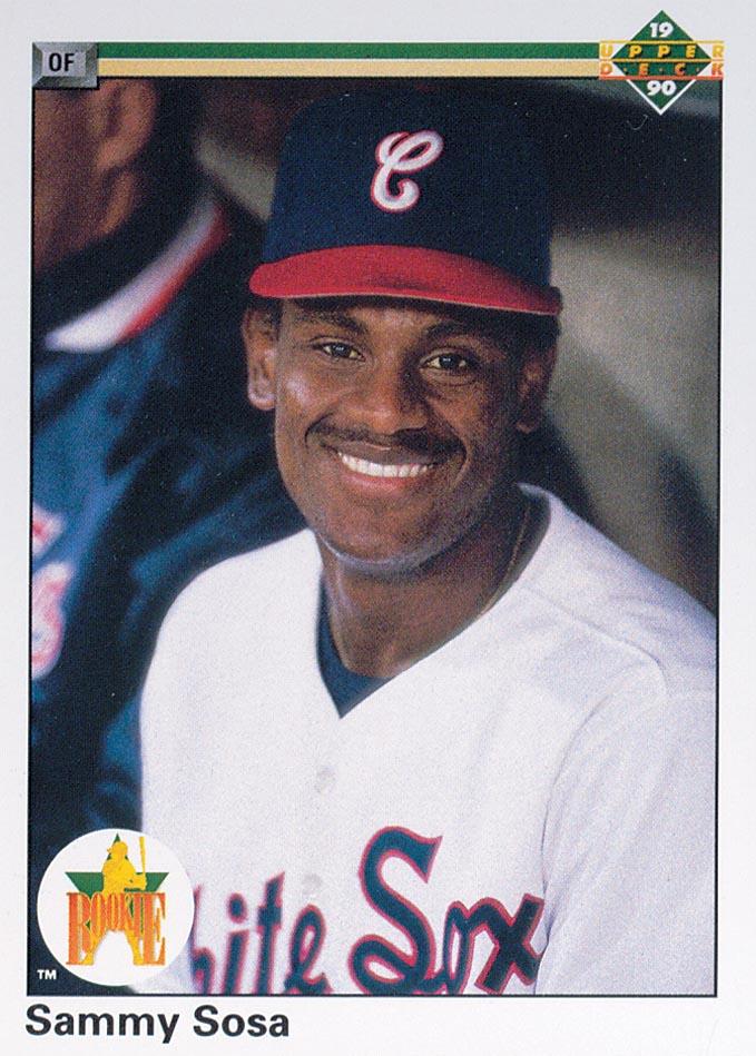 Buy Sammy Sosa Cards Online Sammy Sosa Baseball Price