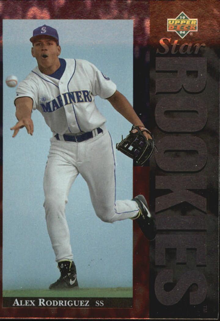 Buy Alex Rodriguez Cards Online Alex Rodriguez Baseball