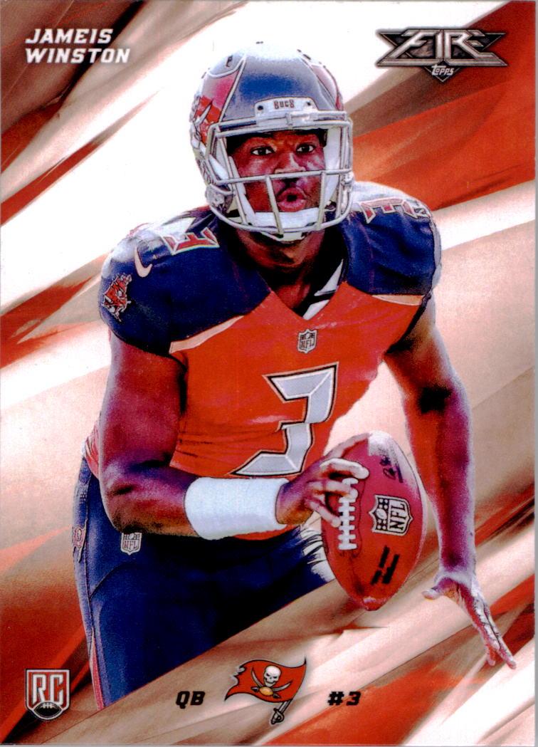 5a79d85e Buy Jameis Winston Cards Online   Jameis Winston Football Price ...
