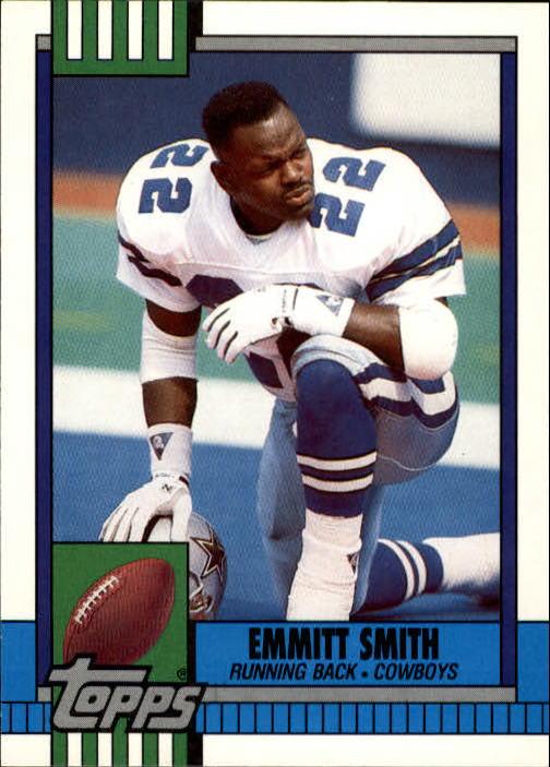 Emmitt Smith player image ...