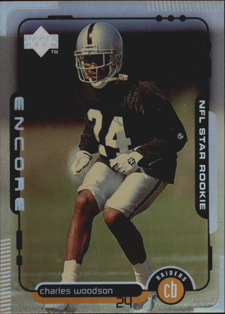 low priced 89d2f 5599f Buy Charles Woodson Cards Online | Charles Woodson Football ...