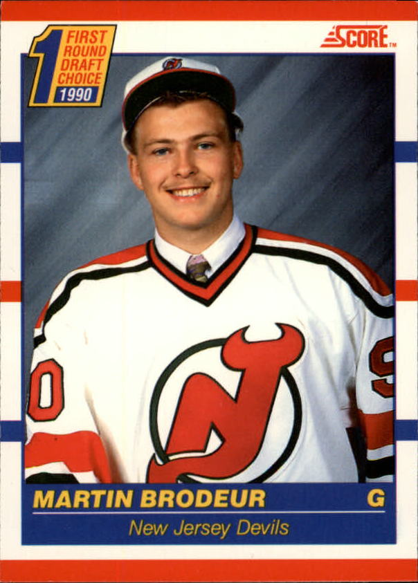 Buy Martin Brodeur Cards Online Martin Brodeur Hockey Price Guide