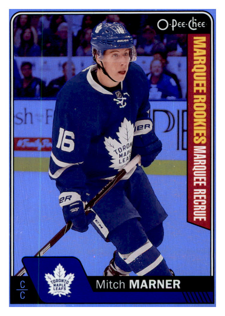 Beckett Hockey Card Price Guide Number 16