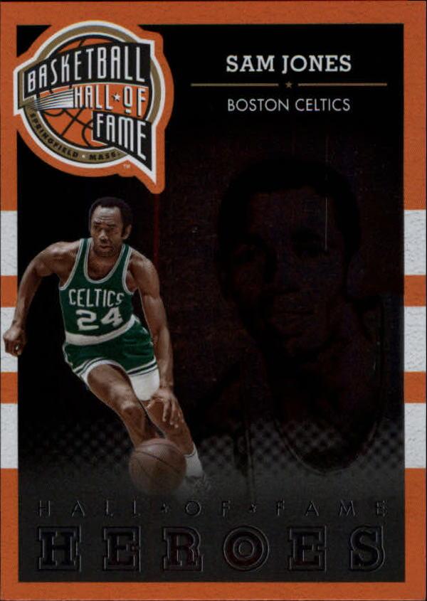 new style d3135 e7d96 Buy Sam Jones Cards Online | Sam Jones Basketball Price ...