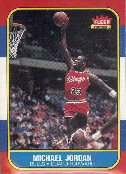 d60b6244252 Buy Michael Jordan Cards Online