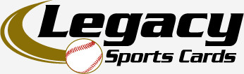 Legacy Sports Cards