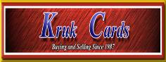 Kruk Cards
