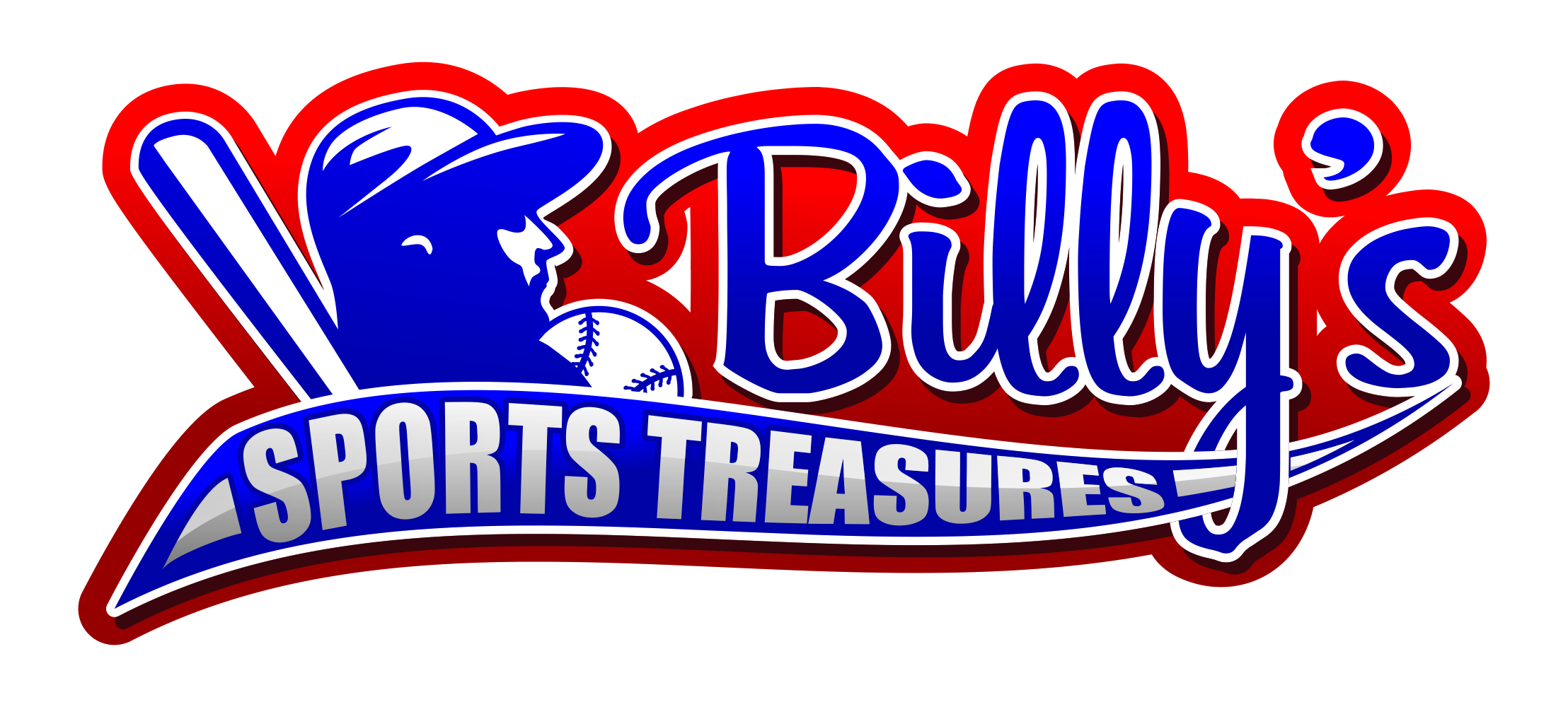 Billy's Sports Treasures