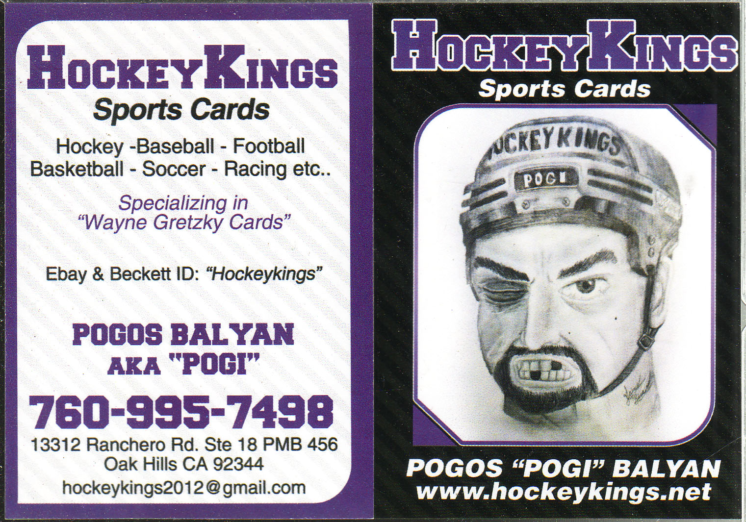 Hockeykings