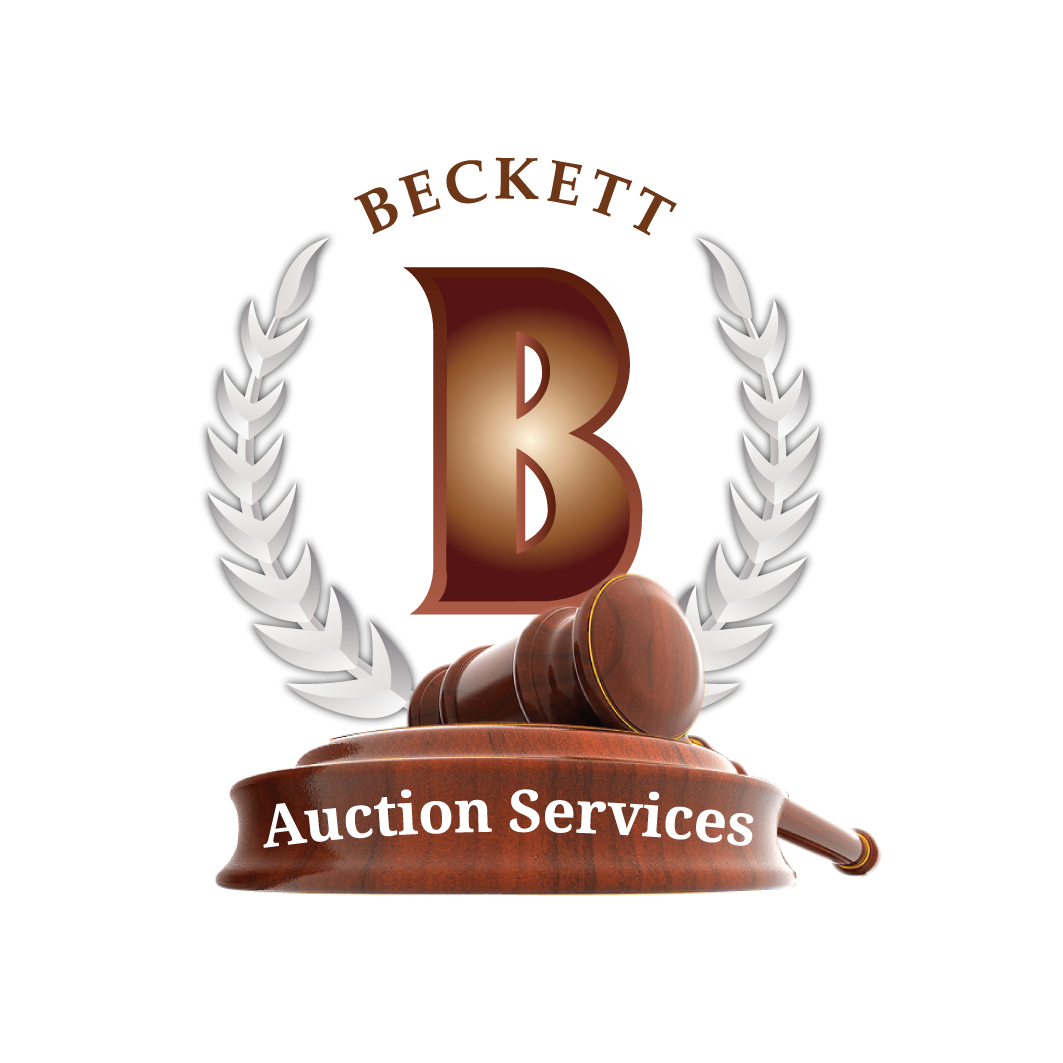 Beckett Auction Consignment