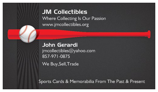 JMCOLLECTIBLES