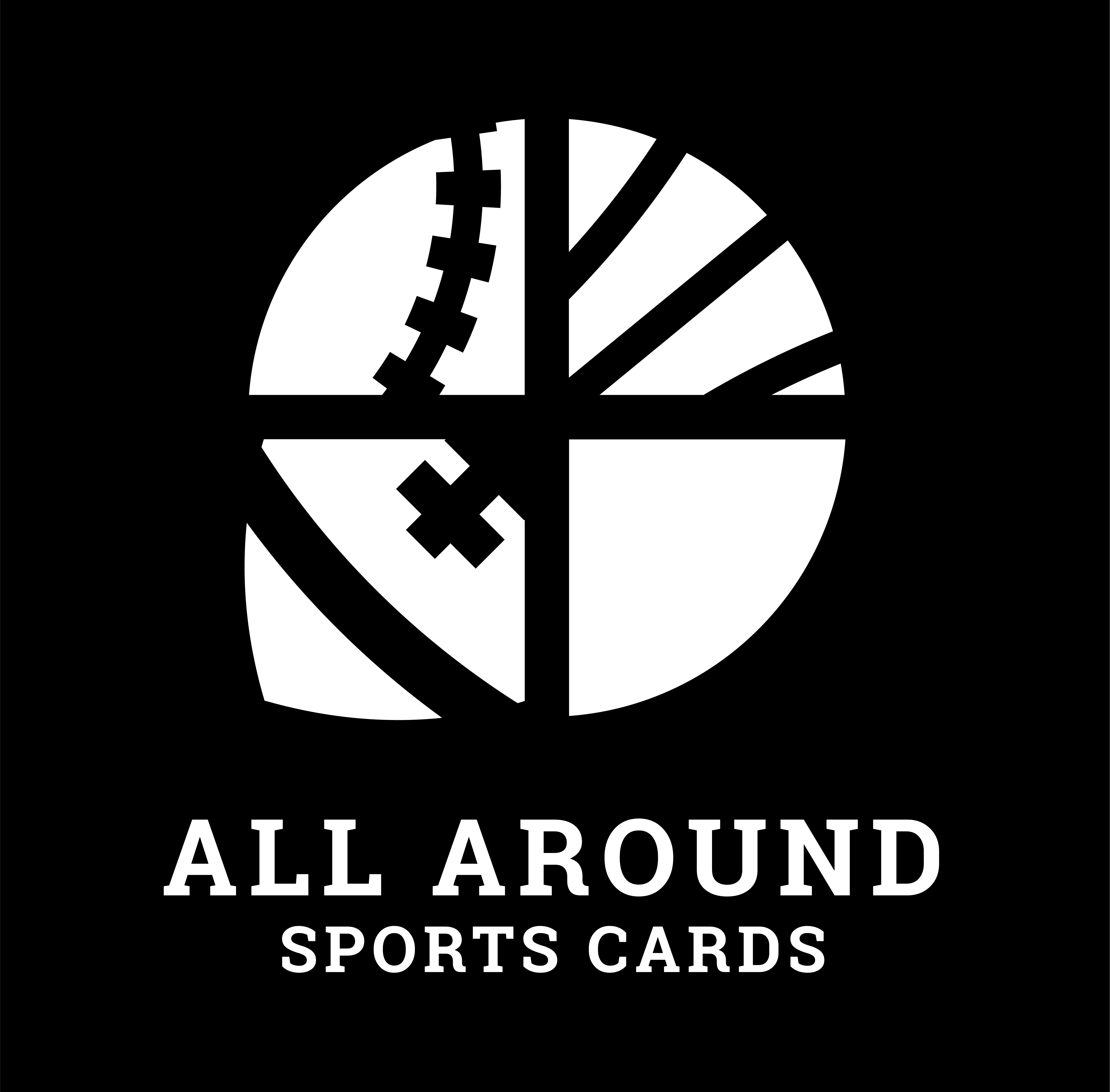 All Around Sports Cards