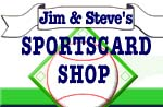 Jim & Steve's Sportscard Shop