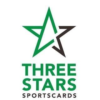 Three Stars Sportscards